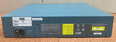Cisco 11500 Series CSS11503-AC Content Services Switch CSS5